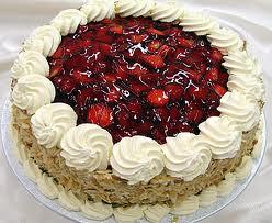 ����� ����� ������� Cream Cake 1374633682481.jpg
