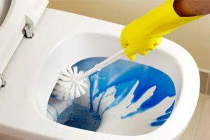 نظافة بيتك تحمي طفلك