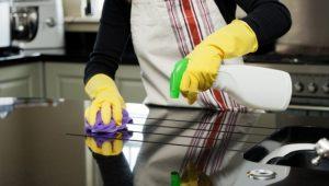 نظافة بيتك بنظافة عيلتك