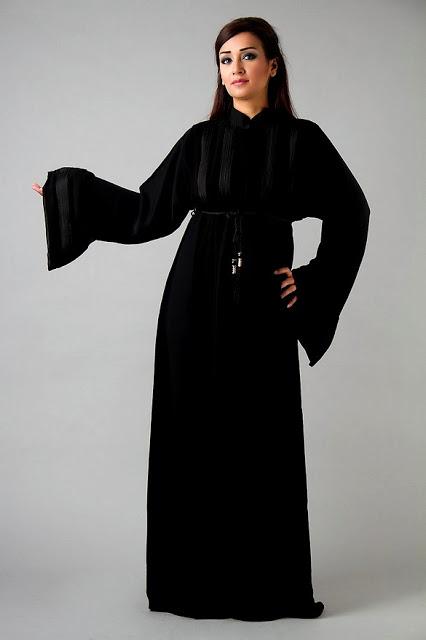 -Dubai Abaya Designs2014 1373282830923.jpg