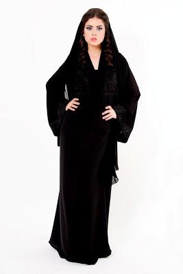 -Dubai Abaya Designs2014 1373282915552.jpg