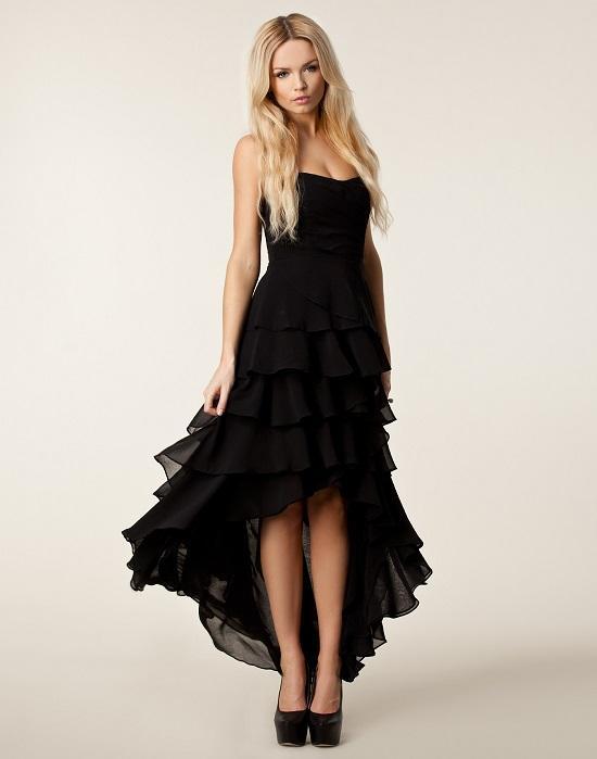 2014 Kısa Siyah Dantelli Elbise2015 1373285538671.jpg