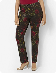 Trousers Bermuda summer 1377029549492.png