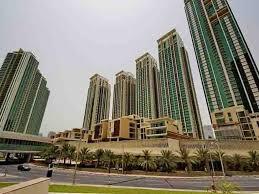 احياء دبي الراقية