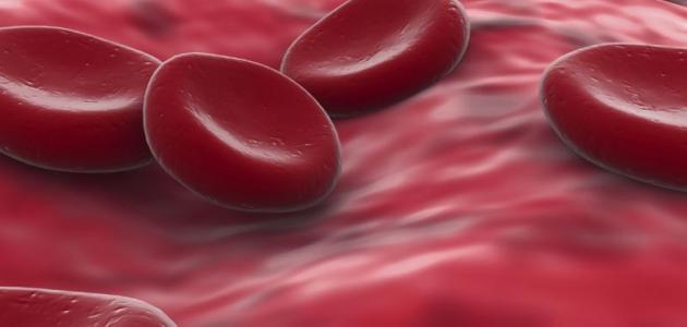 أضرار زيادة الهيموجلوبين في الدم