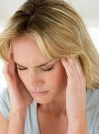 أعراض سرطان المخ