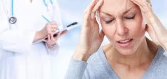 أعراض صداع الأورام