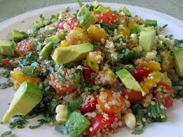أكلات نباتية للرجيم