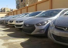 إجراءات تصدير سيارة من السعودية إلى السودان