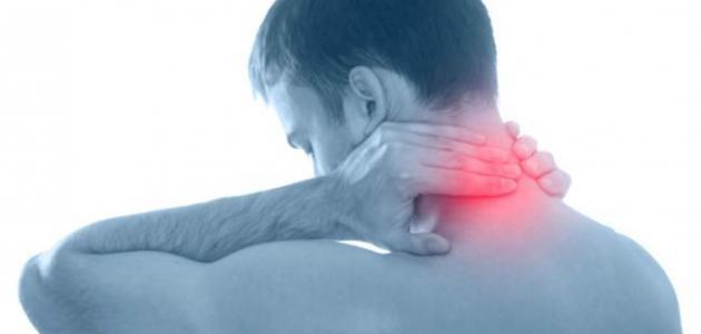 إصابات الفقرات العنقية والنخاع الشوكي