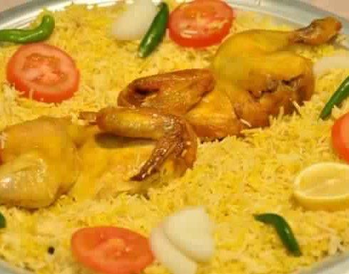 أكلات كويتية لذيذة