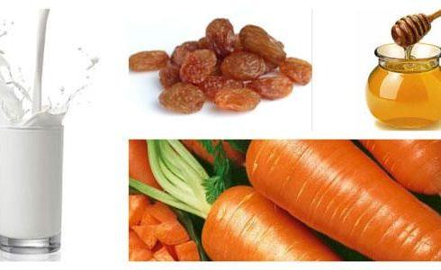 الأكلات الصحية التي تخص مرضى الضغط