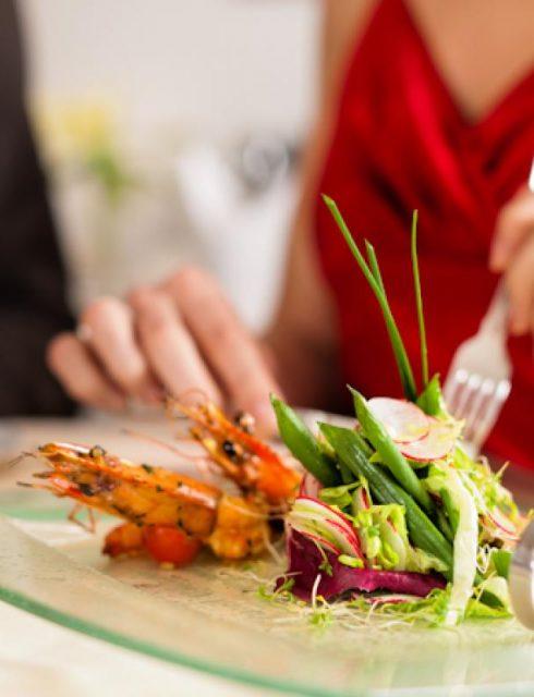 مشروع مطعم للعائلات
