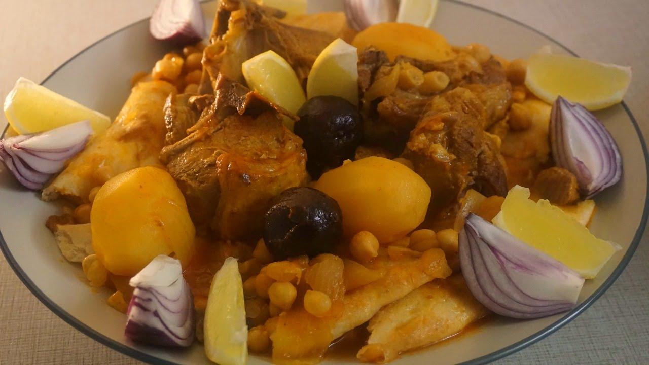 أكلات كويتية سهلة