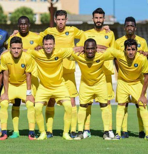 نادي التعاون الإماراتي