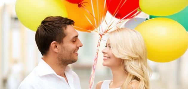 الفرق بين الحب والعشق والاعجاب