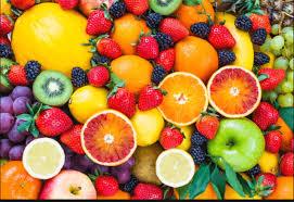 الفواكه المفيدة لمرضى السرطان