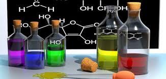 أهمية دراسة الكيمياء