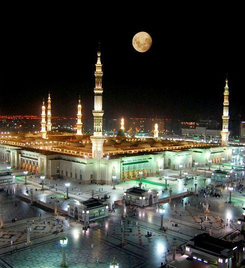 اجمل مناطق المملكه العربيه السعوديه
