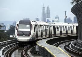 المواصلات في ماليزيا