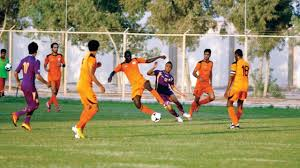 نادي الرمس الإماراتي