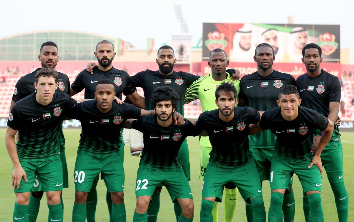 نادي شباب الأهلي الإماراتي
