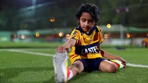 أكاديميات كرة القدم بالكويت