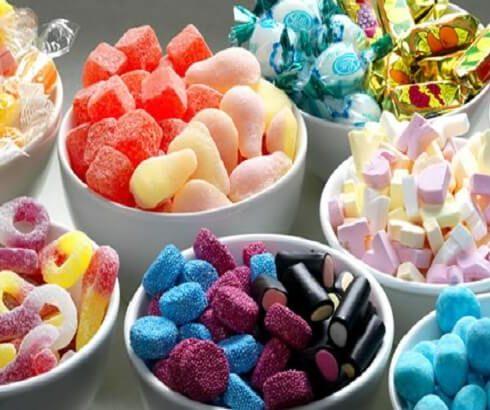 دراسة جدوي مشروع حلويات منزلية