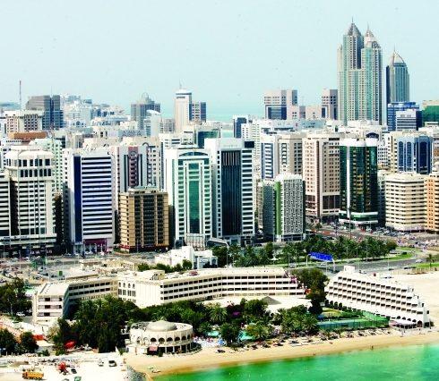 تقرير عن دبي قديما وحديثا