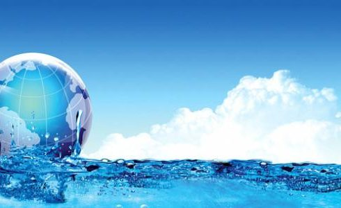 Characteristics of pure water and natural water