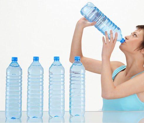 علاج العطش