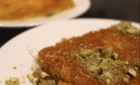 حلويات عمان في العيد 2019