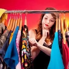 عوامل اختيار الملابس