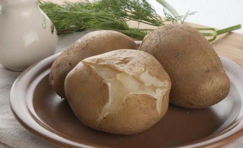 فوائد البطاطس