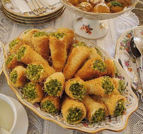 حلويات رمضان السريعة والسهلة بأقل الأسعار