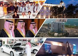كيف تكونت ثروات أغنى العائلات العربية؟