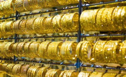 تنظيف الذهب بالليمون