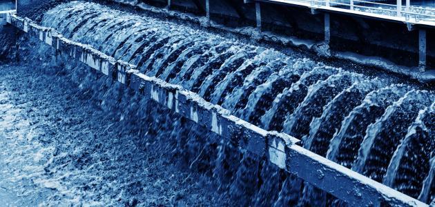 طرق معالجة المياه الاساسية