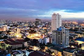 اسماء مدن الفلبين