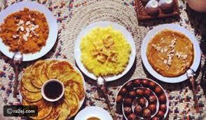 حلويات الإمارات المتحدة للعيد 2019