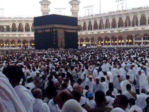 مناسك العمرة في رمضان