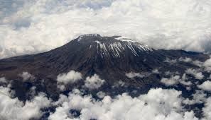 جبال كليمنجارو