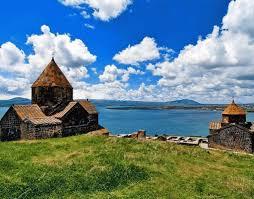 أرمينيا السياحية