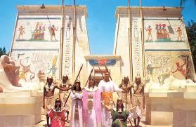ماذا تعرف عن القرية الفرعونية