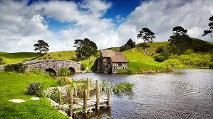 السياحة في روتوروا بنيوزلندا