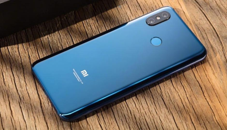هواتف Xiaomi 2018