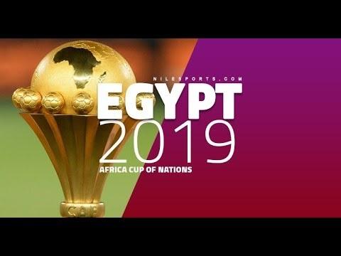 تصفيات كأس الأمم الافريقية مصر