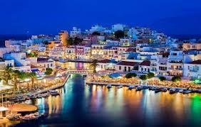 أكبر المدن في اليونان