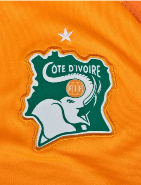تاريخ منتخب ساحل العاج