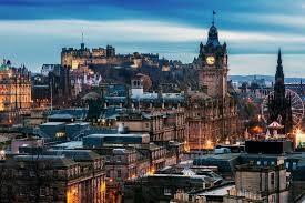 اسكتلندا بلد العجائب